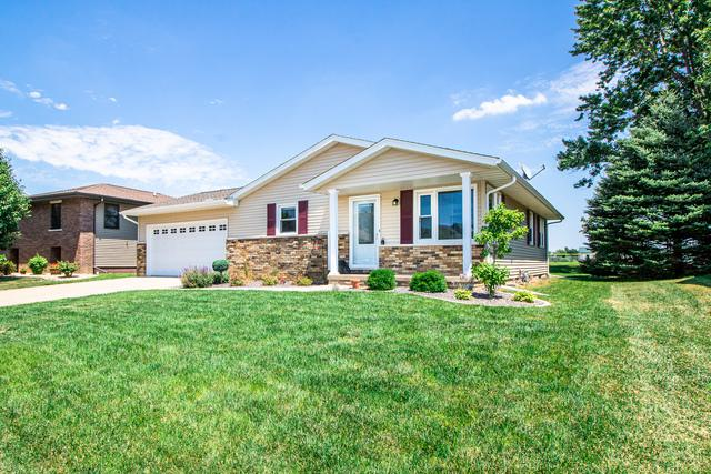 1205 Westminster Drive, Washington, IL 61571 (MLS #10450873) :: Berkshire Hathaway HomeServices Snyder Real Estate