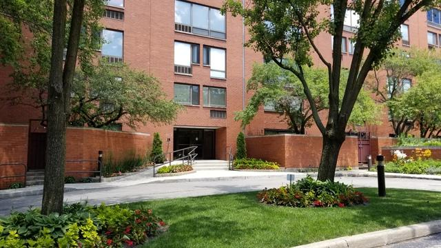 1143 S Plymouth Court #201, Chicago, IL 60605 (MLS #10450903) :: Berkshire Hathaway HomeServices Snyder Real Estate