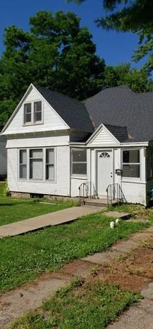 419 Van Buren Avenue, Dixon, IL 61021 (MLS #10450908) :: Property Consultants Realty