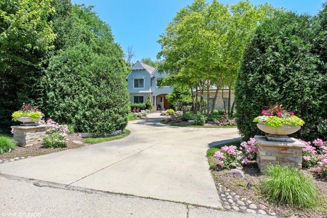2415 Highmoor Road, Highland Park, IL 60035 (MLS #10450939) :: Baz Realty Network | Keller Williams Elite