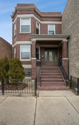 4317 N Kedzie Avenue, Chicago, IL 60618 (MLS #10450956) :: Property Consultants Realty