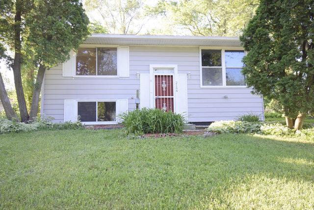 2166 221st Street, Sauk Village, IL 60411 (MLS #10450988) :: Baz Realty Network | Keller Williams Elite