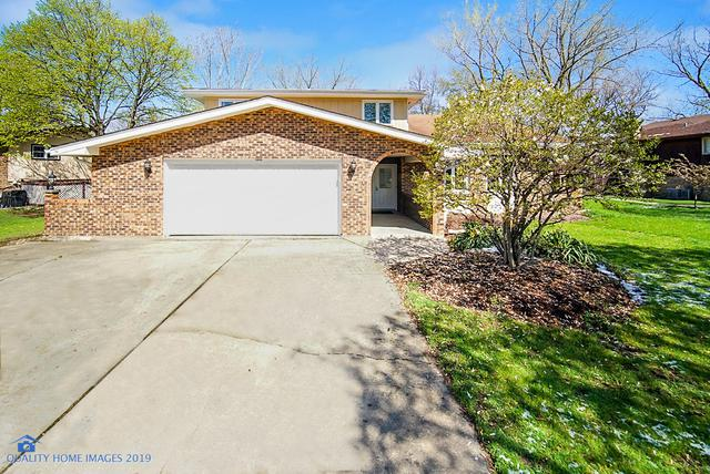 13636 W Meath Drive, Homer Glen, IL 60491 (MLS #10450997) :: The Wexler Group at Keller Williams Preferred Realty
