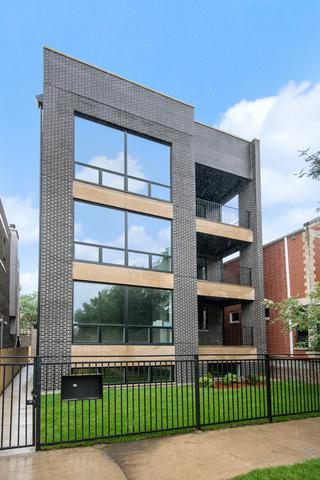 2508 N Greenview Avenue 1W, Chicago, IL 60614 (MLS #10450998) :: Baz Realty Network | Keller Williams Elite