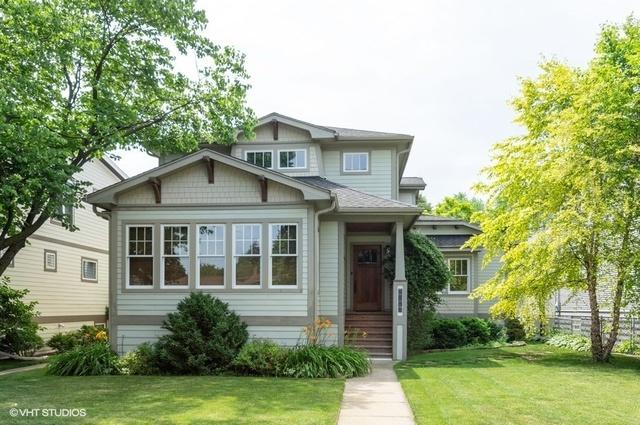 5031 W Balmoral Avenue, Chicago, IL 60630 (MLS #10451008) :: Berkshire Hathaway HomeServices Snyder Real Estate
