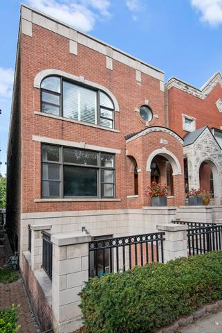 1908 W Cortland Street, Chicago, IL 60622 (MLS #10451044) :: Property Consultants Realty