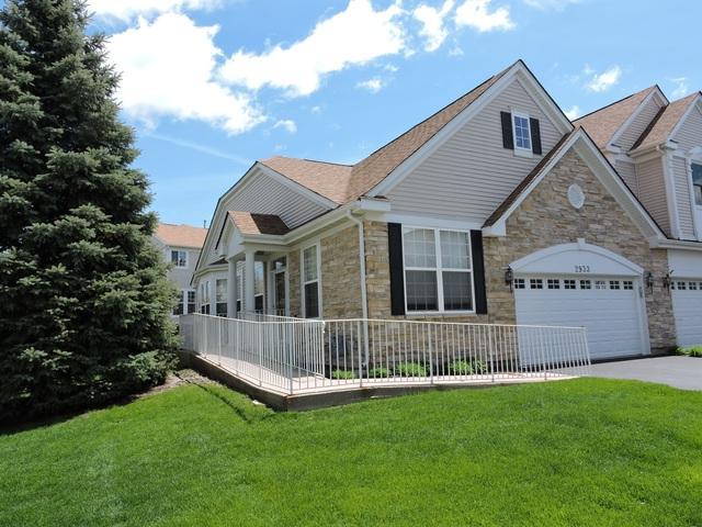 2933 Talaga Drive, Algonquin, IL 60102 (MLS #10451048) :: Ryan Dallas Real Estate