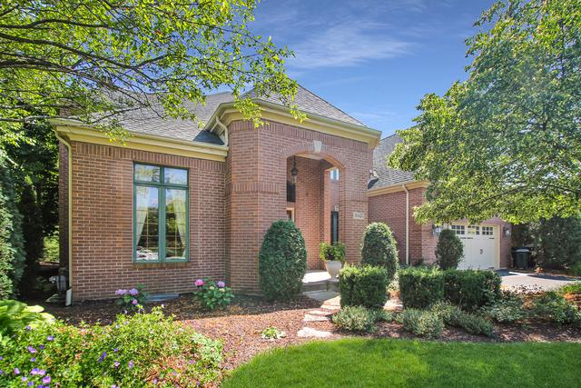 10425 Brookridge Creek Drive, Frankfort, IL 60423 (MLS #10451061) :: The Perotti Group | Compass Real Estate