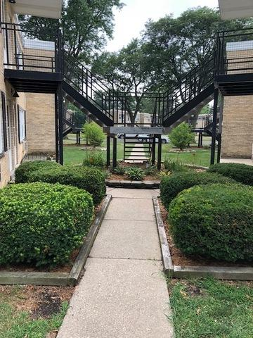 1114 Hawthorne Street, Arlington Heights, IL 60005 (MLS #10451078) :: The Perotti Group | Compass Real Estate
