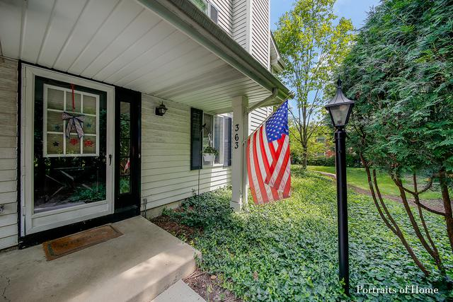 363 Coventry Court, Clarendon Hills, IL 60514 (MLS #10451087) :: Janet Jurich Realty Group