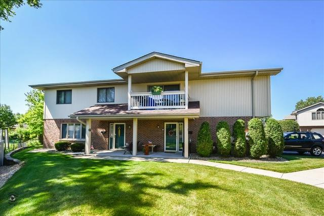 9029 W 111th Street 3D, Palos Hills, IL 60465 (MLS #10451088) :: The Perotti Group | Compass Real Estate