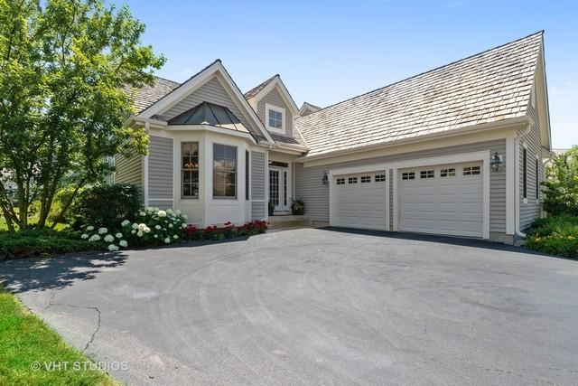 165 S Newport Court, Lake Forest, IL 60045 (MLS #10451103) :: Janet Jurich Realty Group