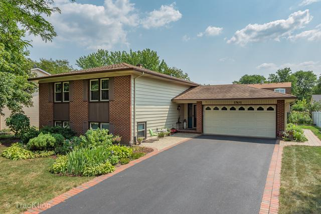 1501 Concord Drive, Downers Grove, IL 60516 (MLS #10451106) :: Berkshire Hathaway HomeServices Snyder Real Estate