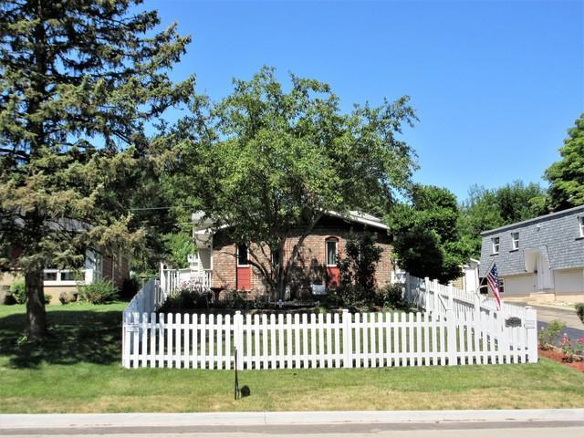 311 S Stryker Avenue, Joliet, IL 60436 (MLS #10451120) :: Property Consultants Realty