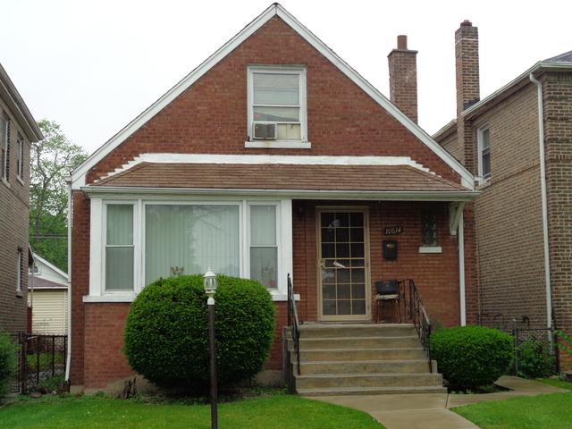 10614 S Peoria Street, Chicago, IL 60643 (MLS #10451125) :: The Perotti Group   Compass Real Estate