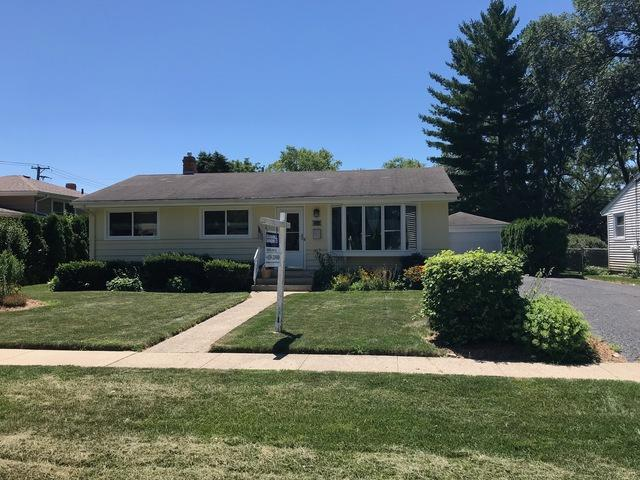 13 Wagner Drive, Cary, IL 60013 (MLS #10451128) :: Lewke Partners
