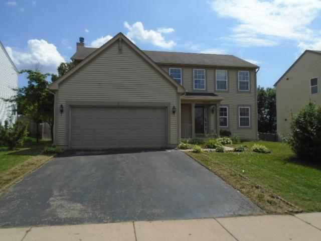 39550 N Queensbury Lane, Beach Park, IL 60083 (MLS #10451133) :: Berkshire Hathaway HomeServices Snyder Real Estate