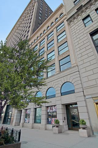 318 S Michigan Avenue #400, Chicago, IL 60604 (MLS #10451136) :: Berkshire Hathaway HomeServices Snyder Real Estate