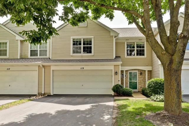 119 Vista View Drive, Wauconda, IL 60084 (MLS #10451175) :: Janet Jurich Realty Group