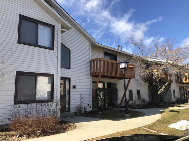 93 Michigan Court, Vernon Hills, IL 60061 (MLS #10451184) :: Janet Jurich Realty Group