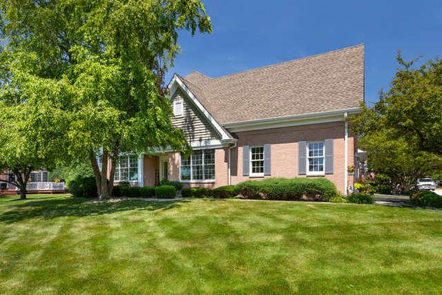 4287 Stableford Lane, Naperville, IL 60564 (MLS #10451185) :: Janet Jurich Realty Group