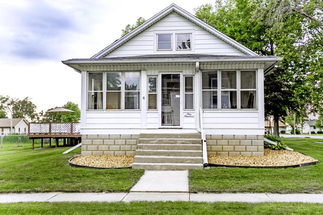 100 W Charles Street, McLean, IL 61754 (MLS #10451187) :: Berkshire Hathaway HomeServices Snyder Real Estate