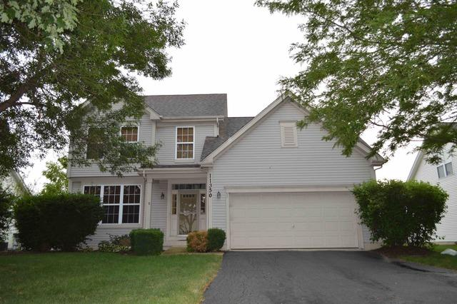 11350 S Belmont Drive, Plainfield, IL 60585 (MLS #10451207) :: The Perotti Group | Compass Real Estate