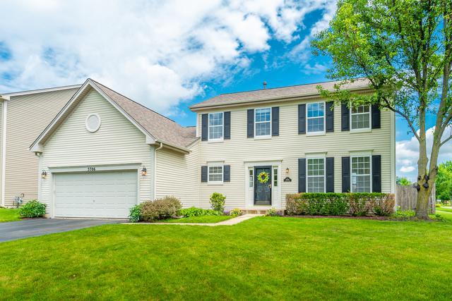 3706 Deville Lane, St. Charles, IL 60175 (MLS #10451226) :: Angela Walker Homes Real Estate Group