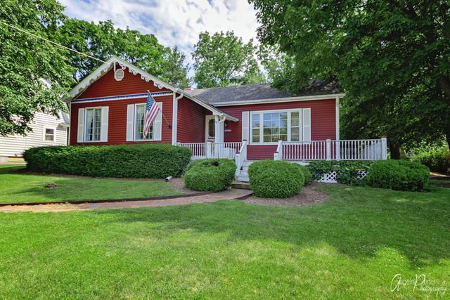 3817 Waukegan Road, Mchenry, IL 60050 (MLS #10451276) :: Berkshire Hathaway HomeServices Snyder Real Estate