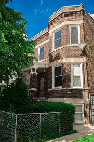 5209 S Whipple Street, Chicago, IL 60632 (MLS #10451289) :: The Perotti Group | Compass Real Estate