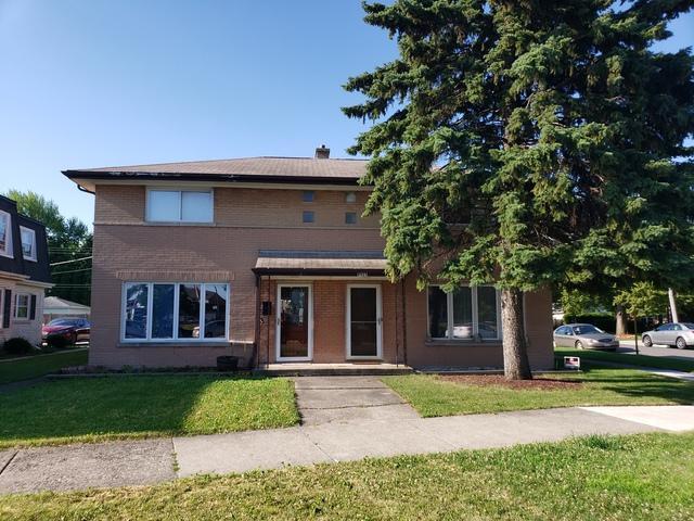 8923 Burlington Avenue, Brookfield, IL 60513 (MLS #10451303) :: The Perotti Group   Compass Real Estate