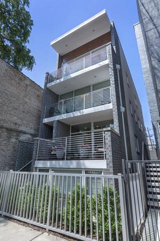 1530 N Artesian Avenue #1, Chicago, IL 60622 (MLS #10451314) :: Property Consultants Realty