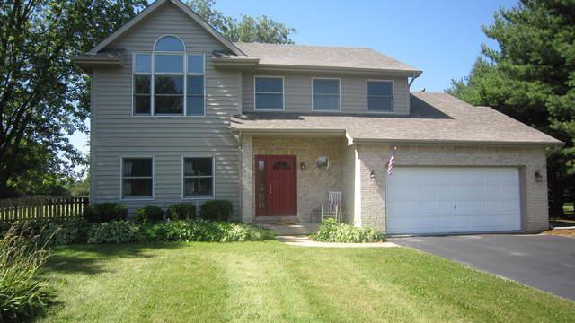 2905 Monterra Drive, Spring Grove, IL 60081 (MLS #10451344) :: Baz Realty Network | Keller Williams Elite