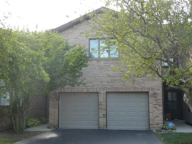 1686 Pebble Beach Drive, Hoffman Estates, IL 60169 (MLS #10451349) :: Berkshire Hathaway HomeServices Snyder Real Estate