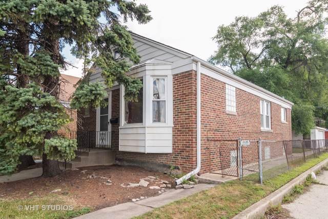 4027 Maple Avenue, Brookfield, IL 60513 (MLS #10451357) :: Angela Walker Homes Real Estate Group