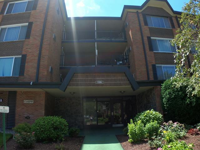 1216 S New Wilke Road #310, Arlington Heights, IL 60005 (MLS #10451374) :: Century 21 Affiliated