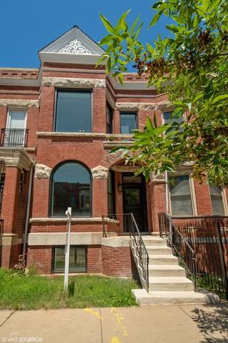 826 E 47th Place, Chicago, IL 60615 (MLS #10451388) :: The Mattz Mega Group