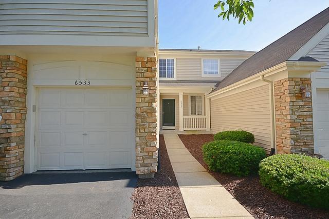 6533 Commonwealth Drive, Loves Park, IL 61111 (MLS #10451395) :: HomesForSale123.com