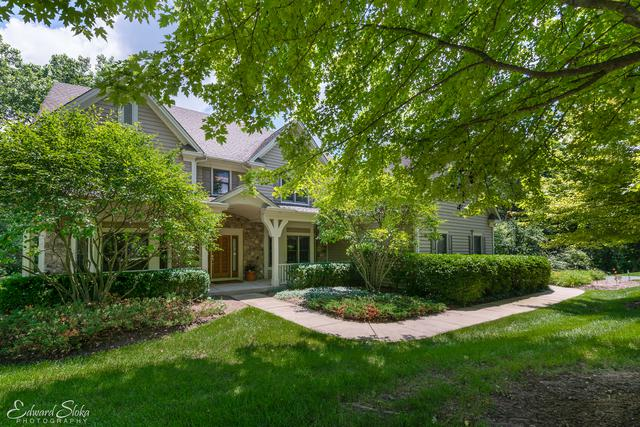 1005 Bridle Lane, Cary, IL 60013 (MLS #10451400) :: Baz Realty Network | Keller Williams Elite