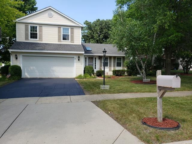 2 Weston Court, Streamwood, IL 60107 (MLS #10451411) :: The Wexler Group at Keller Williams Preferred Realty