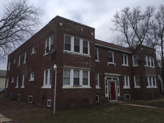 2027 5th Street, Rockford, IL 61104 (MLS #10451414) :: Lewke Partners