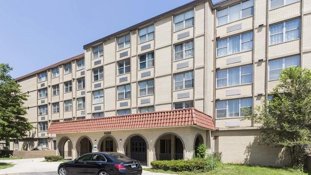 4280 W Ford City Drive #205, Chicago, IL 60652 (MLS #10451417) :: The Perotti Group | Compass Real Estate