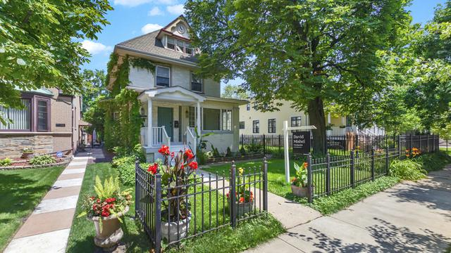 3709 N Keeler Avenue, Chicago, IL 60641 (MLS #10451418) :: Property Consultants Realty