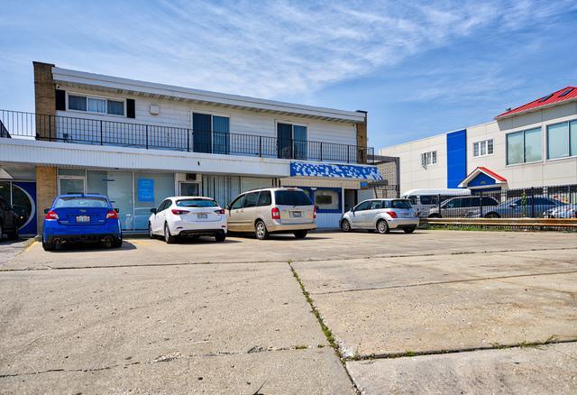 3900 25th Avenue, Schiller Park, IL 60176 (MLS #10451421) :: Property Consultants Realty