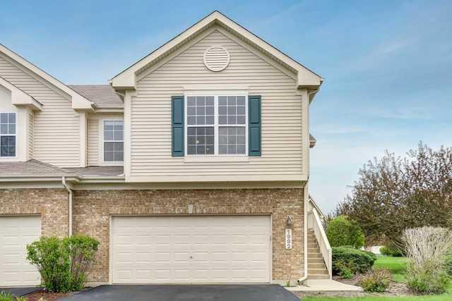 1992 Fountain Grass Circle, Bartlett, IL 60103 (MLS #10451452) :: Ryan Dallas Real Estate