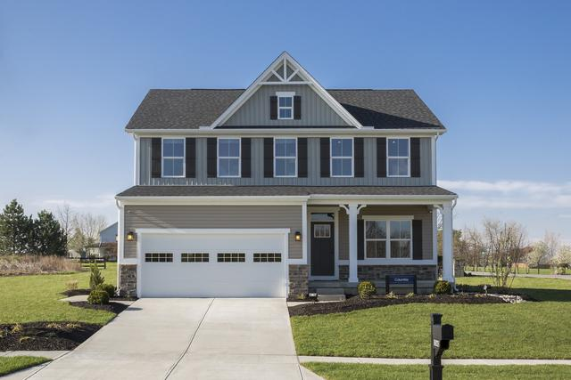2089 Squire Circle, Yorkville, IL 60560 (MLS #10451470) :: Berkshire Hathaway HomeServices Snyder Real Estate