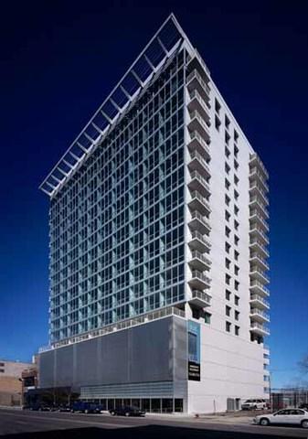 1845 S Michigan Avenue #1609, Chicago, IL 60616 (MLS #10451473) :: Ryan Dallas Real Estate