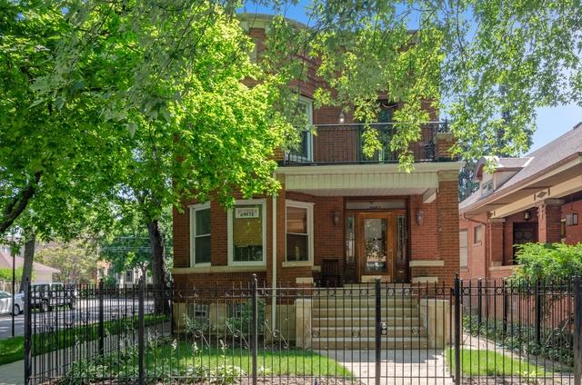 3857 N Lawndale Avenue, Chicago, IL 60618 (MLS #10451490) :: Property Consultants Realty