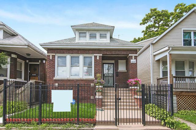 7348 S Aberdeen Street, Chicago, IL 60621 (MLS #10451497) :: Property Consultants Realty