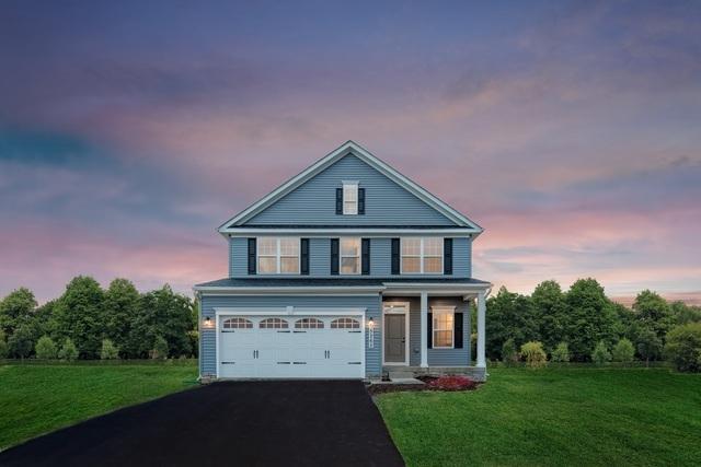 3216 Winterberry Drive, Joliet, IL 60431 (MLS #10451502) :: Property Consultants Realty